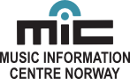 Music Information Centre Norway